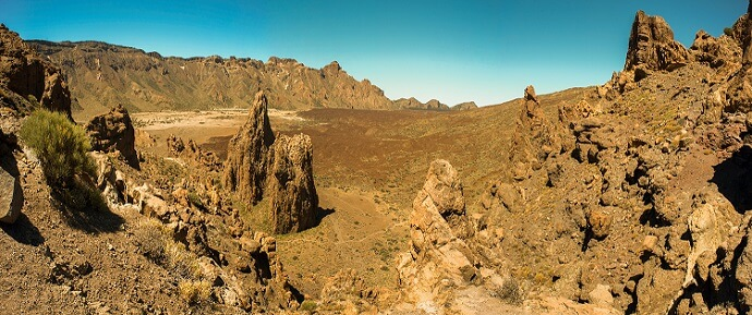 Canary Islands National Parks