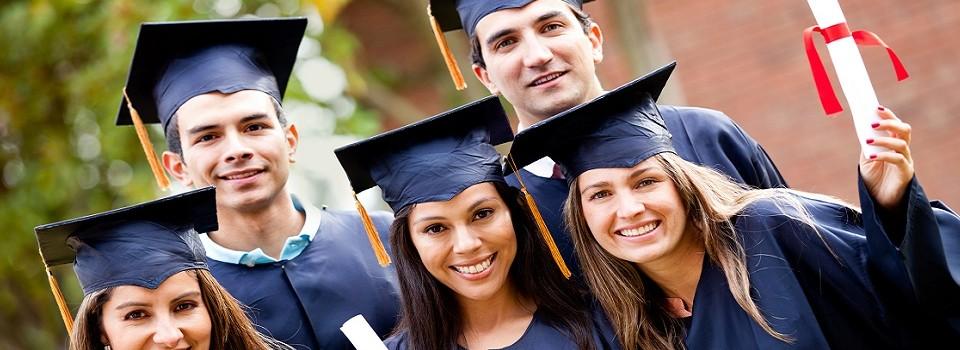 Postgraduate Studies in Spain